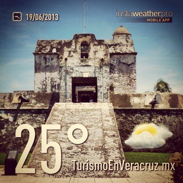 Buenos días a todos feliz #miercoles a disfrutar de #Veracruz #megusta http://www.facebook.com/TurismoEnVeracruzAventura