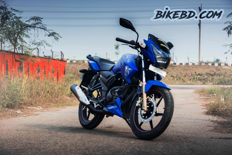 Www Bikebd Com New Motorcycles Motorcycle Apache