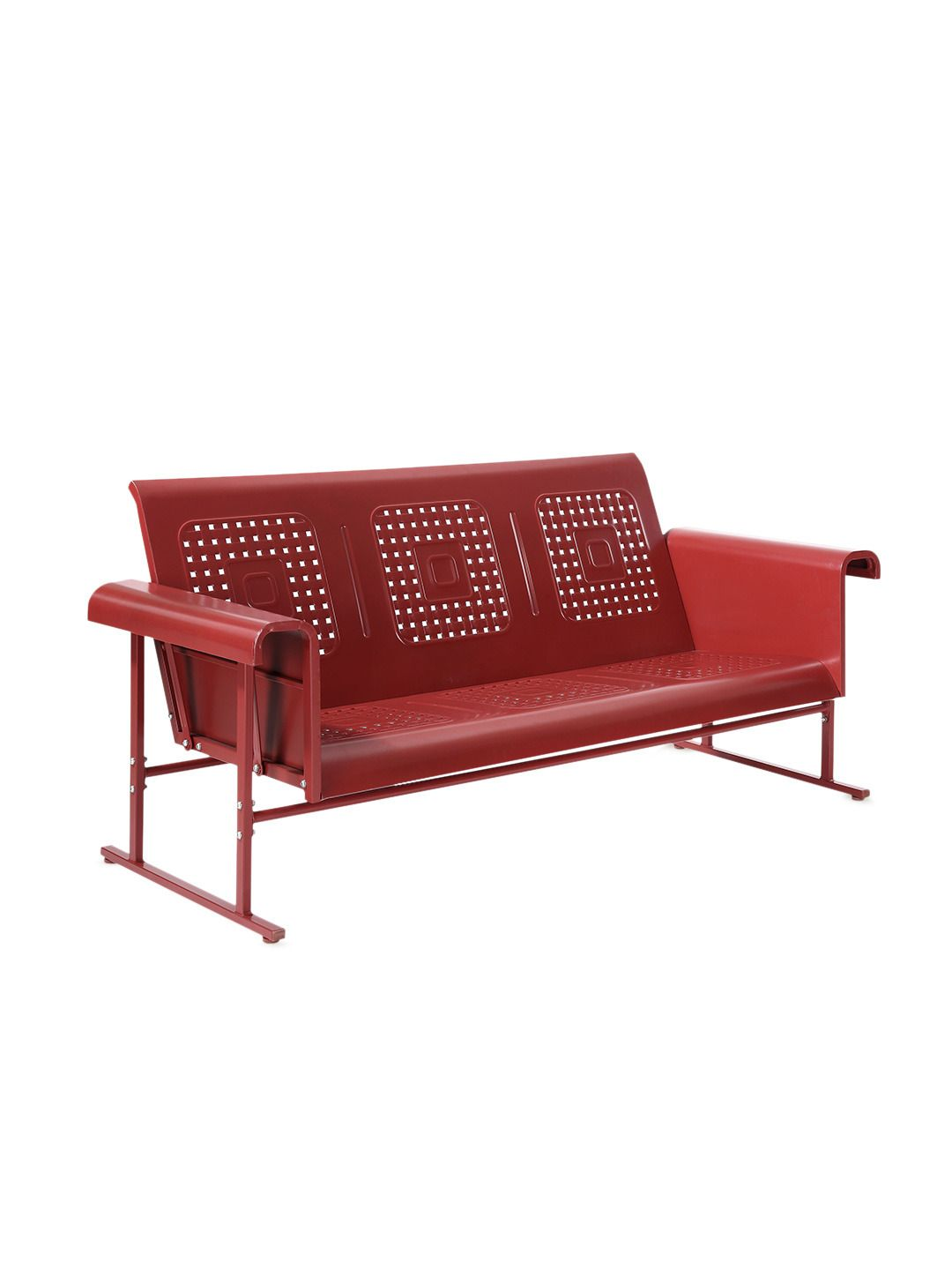 Veranda Sofa Glider By Crosley At Gilt