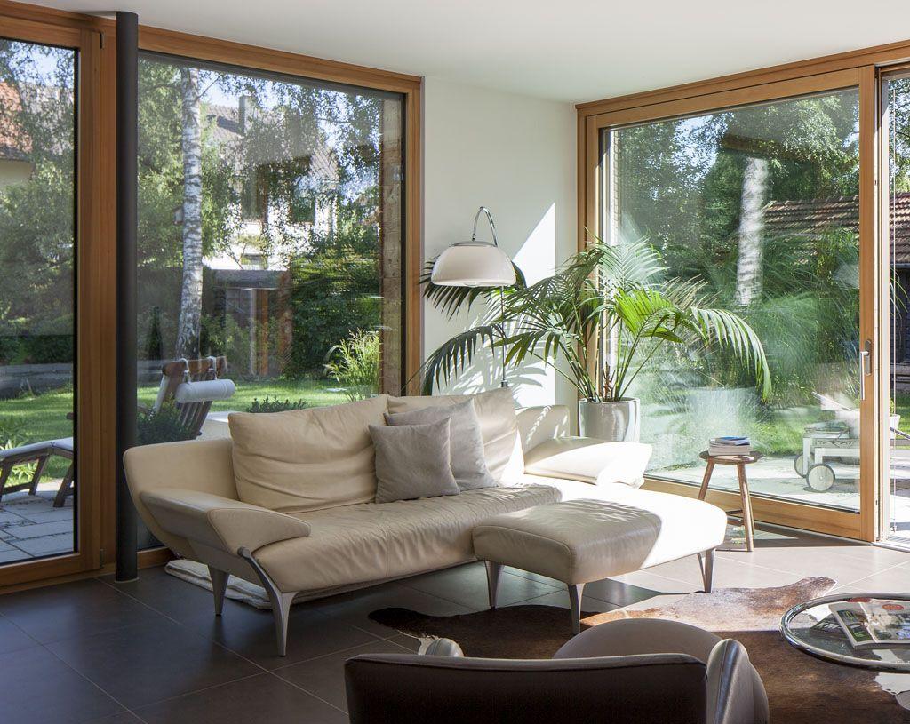 Das Goldene Haus 2012: Mini-Siedlung hinterm Elternhaus - Neubau ...