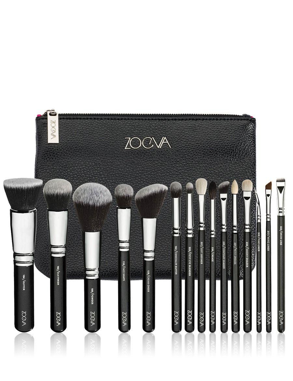 Buy ZOEVA Complete Set (set of 15) Sephora Australia