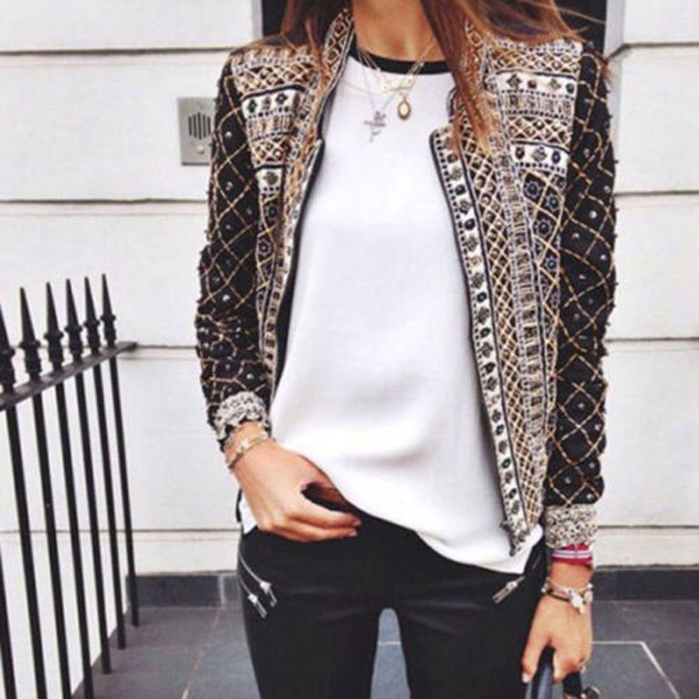 Sexy Jacken für Frauen