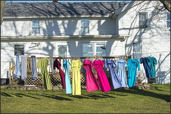 Pin by armentphoto.com on Amish   Amish house, Winter ...