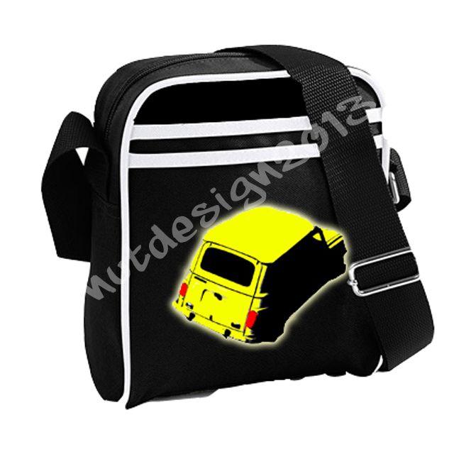 R4 Bag