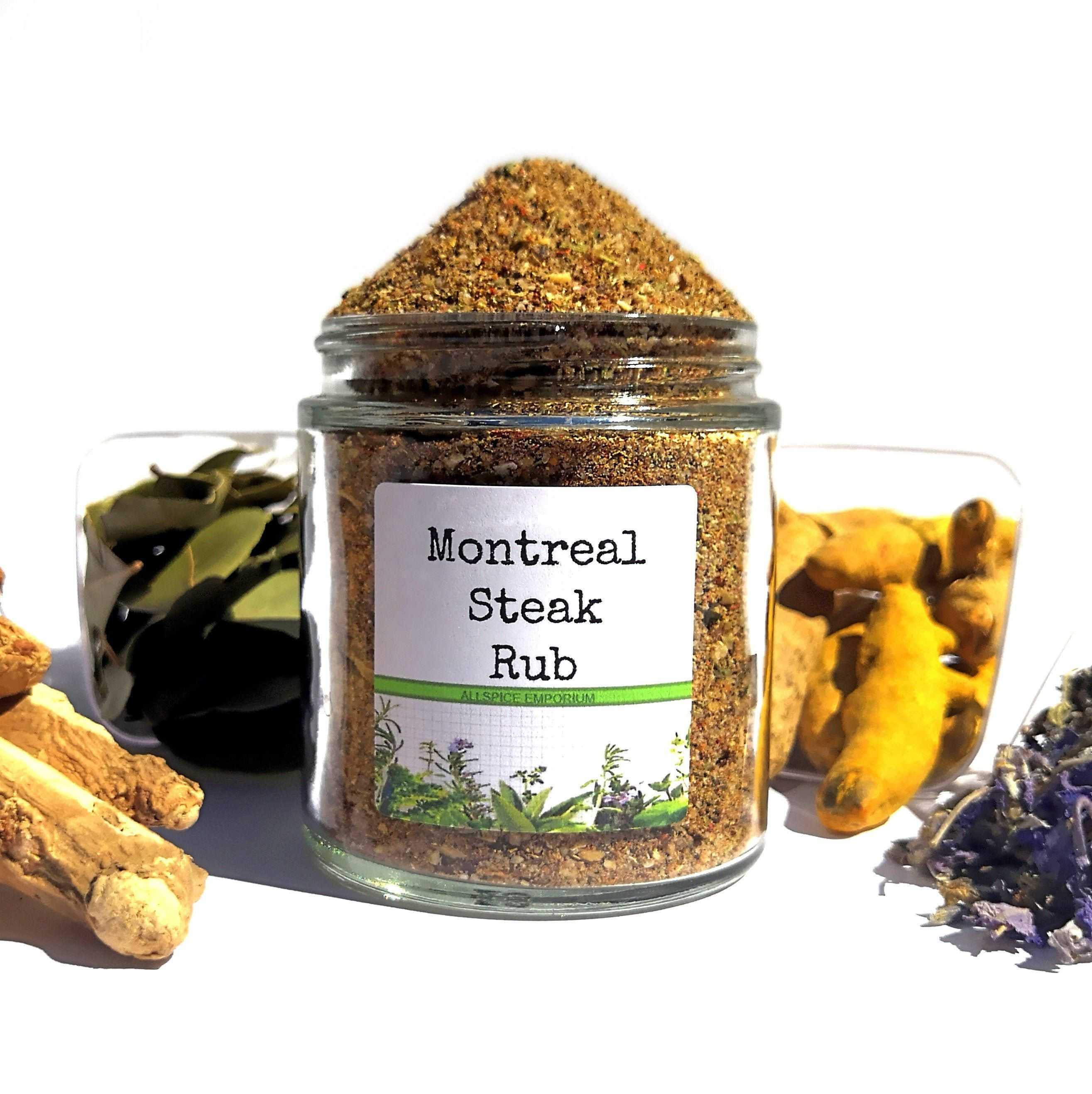 Montreal Steak Rub, Dry Rub, Gourmet Spices, Gluten Free, No MSG #steakrubs Montreal Steak Rub, Dry Rub, Gourmet Spices, Gluten Free, No MSG #steakrubs Montreal Steak Rub, Dry Rub, Gourmet Spices, Gluten Free, No MSG #steakrubs Montreal Steak Rub, Dry Rub, Gourmet Spices, Gluten Free, No MSG #steakrubs