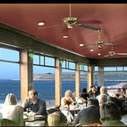 View At Miramar Beach Restaurant In Half Moon Bay Miramar