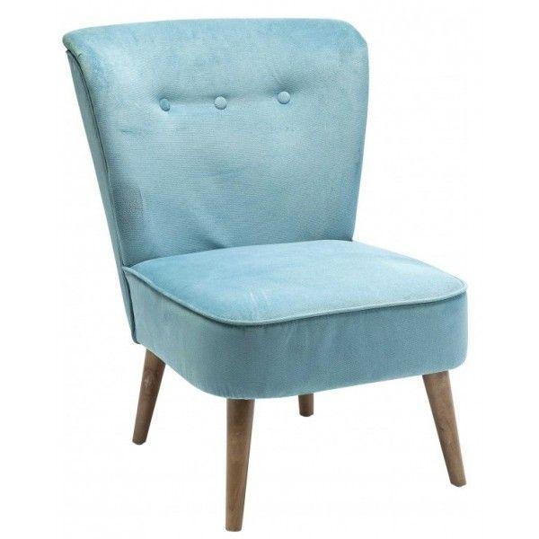 silla florida azul cielo   Tiendas On