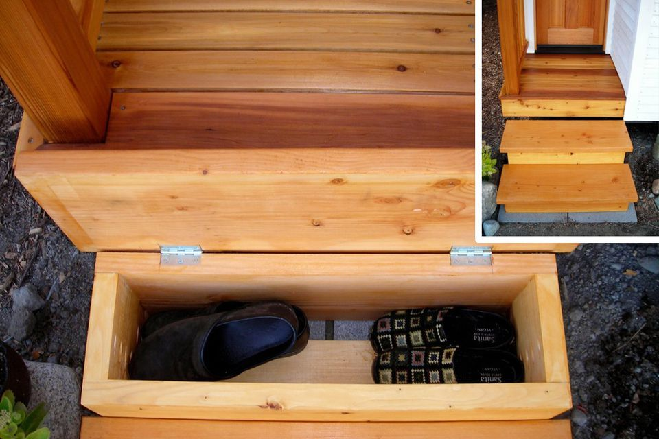 7 Smart Storage Solutions to Steal from