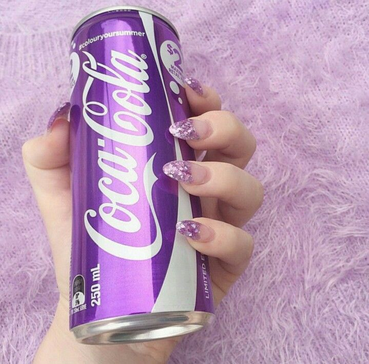 Purple Coke