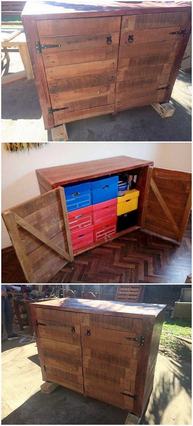 shipping pallet furniture ideas. Mind Blowing Creations With Recycled Shipping Pallets Pallet Furniture Ideas R