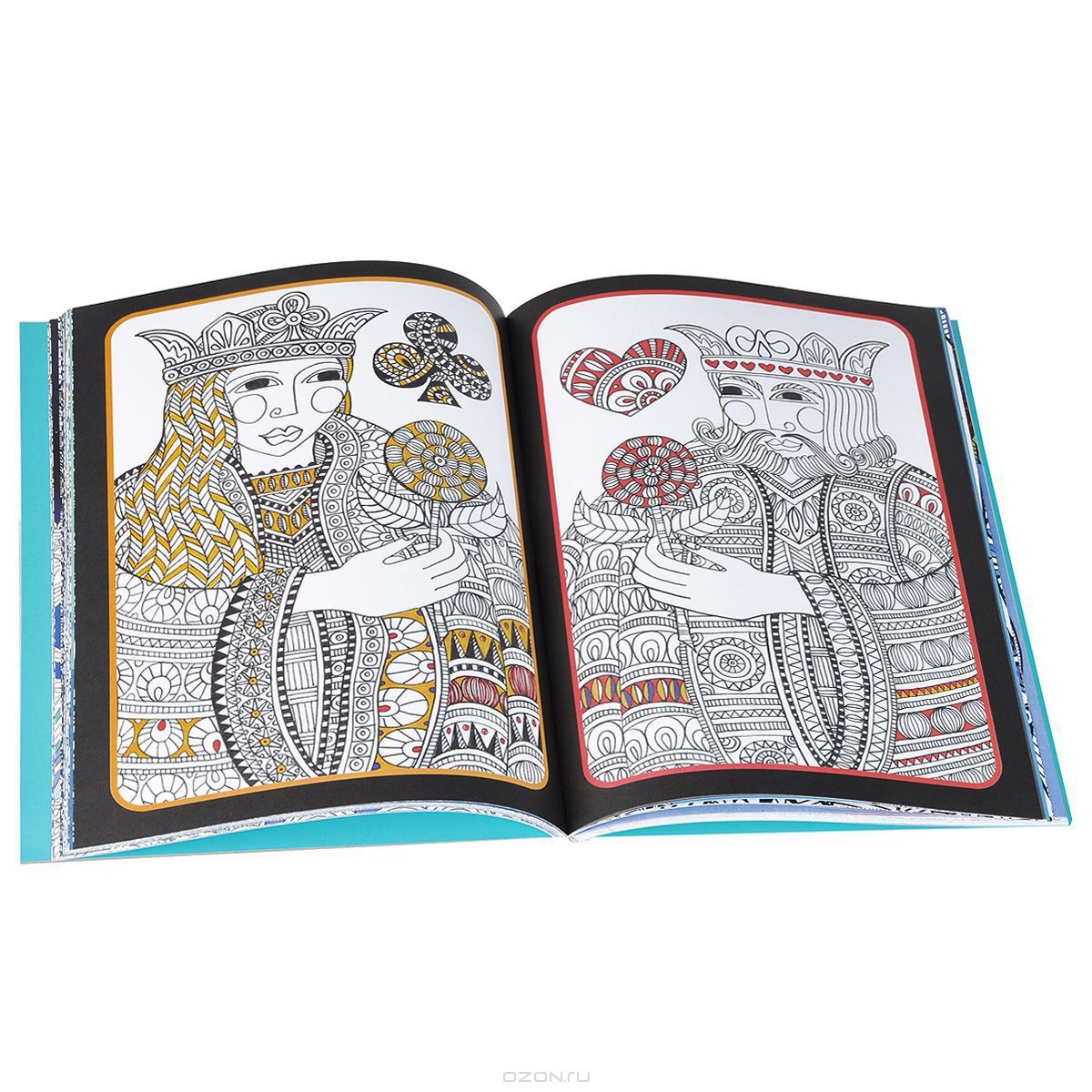 Art therapy coloring book michael omara - Art Therapy Colouring Book Pdf Google Search