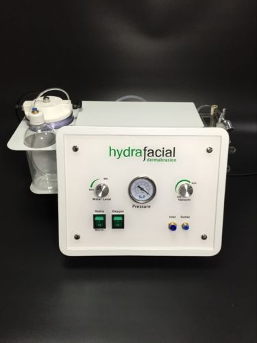 193e6858822ee Diamond Microdermabrasion hydra Dermabrasion oxygen Spray Hydro Water Jet  peel
