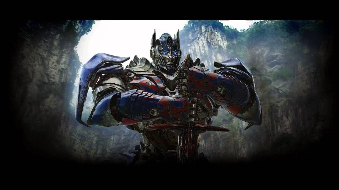Transformers 1 Stream Kinox