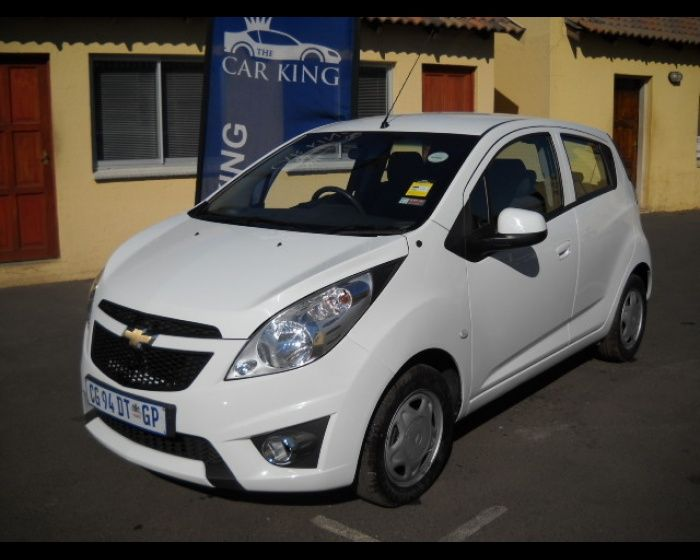 2013 Chevrolet Spark 1 2 Campus 5dr Http Www Carsusedcars Co