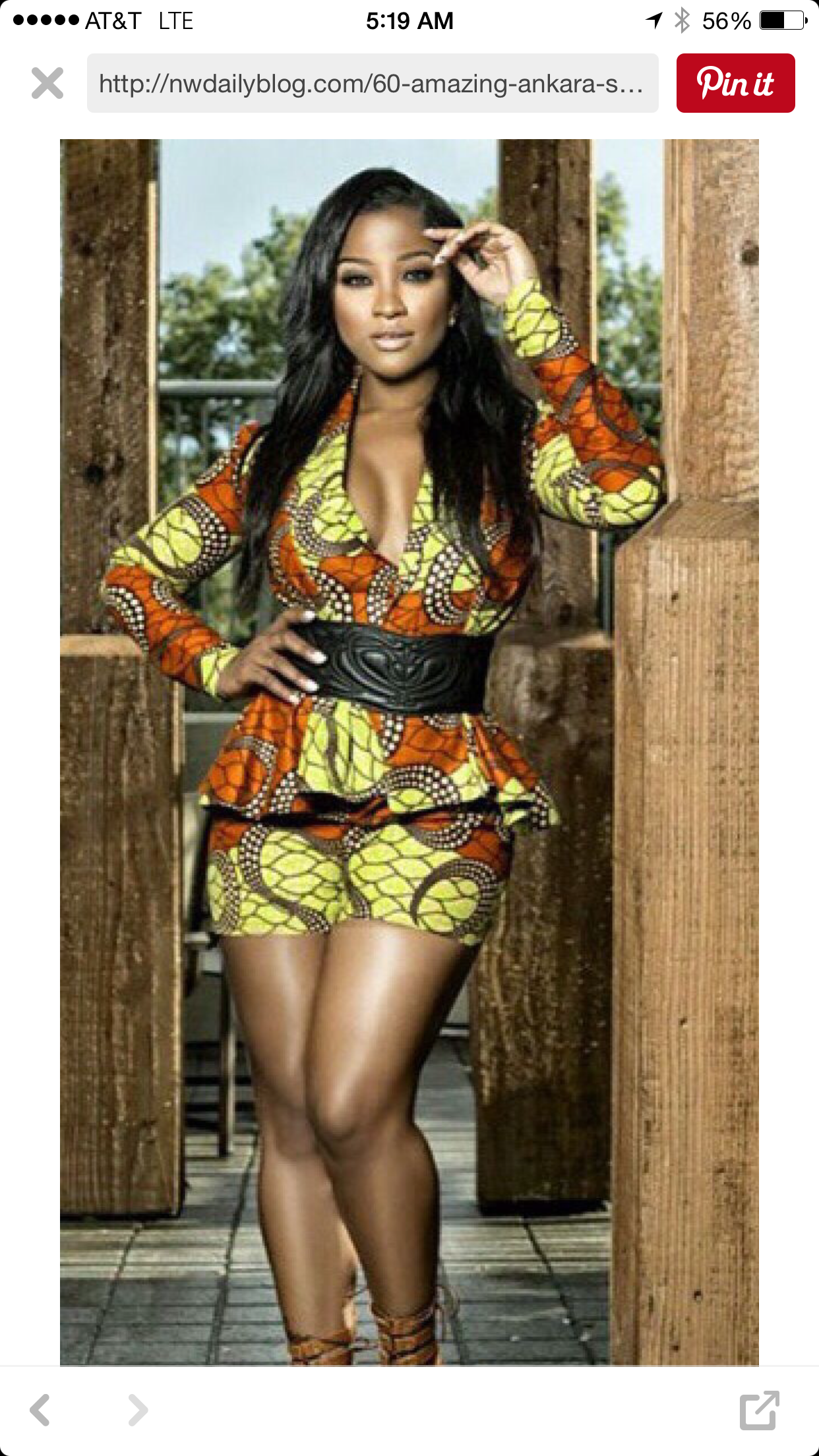 Pin by chauncey pegues on african fashion pinterest african