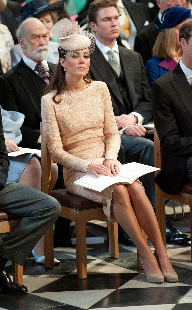 photo Kate Middleton and Prince William's first post-Jubilee tour engagement revealed