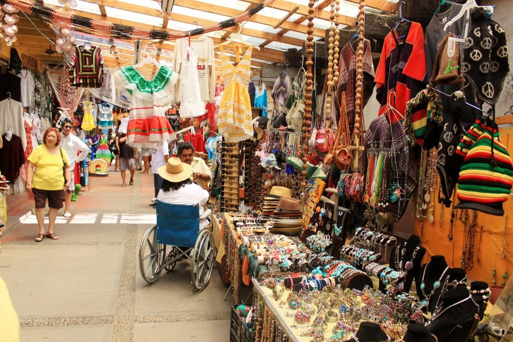 The Best Flea Markets In Downtown Cancun Downtown Cancun Cancun