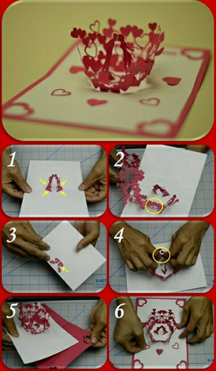 Pin By Kieu Ton On Crafted Pop Up Flower Cards Pop Up Cards Pop Up Greeting Cards