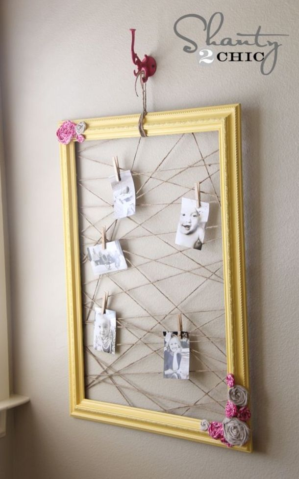 50 Cheap DIY Gifts Ideas | 50th, Gift and Craft