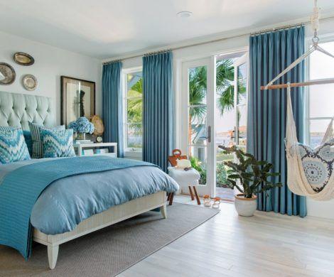 Schlafzimmer Kreativ einrichten für gesunden Schlaf
