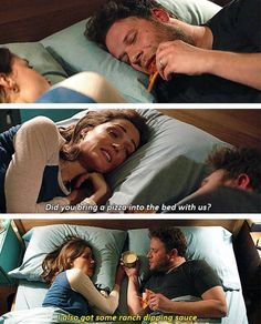 This is what love and my relationship is totally and should totally be like :) #truelove #theneighbors #relationshipgoals