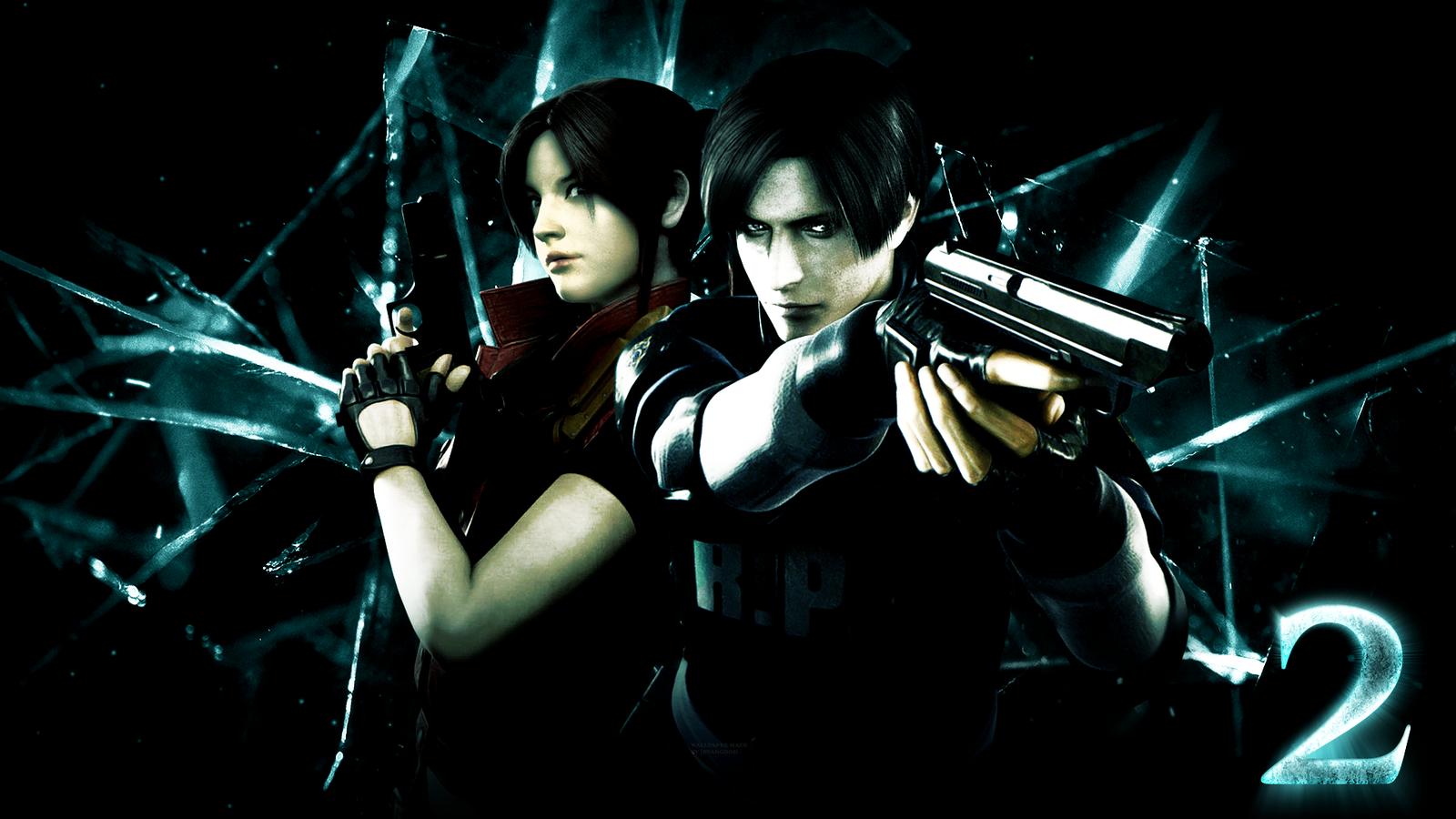 Hd wallpaper resident evil - Resident Evil Operation Raccoon City Hd Desktop Wallpaper High