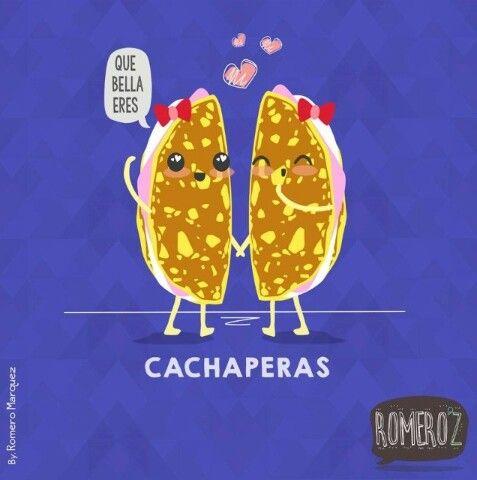 Cachapa Con Imagenes Imagenes Graciosas Dibujos Arepas