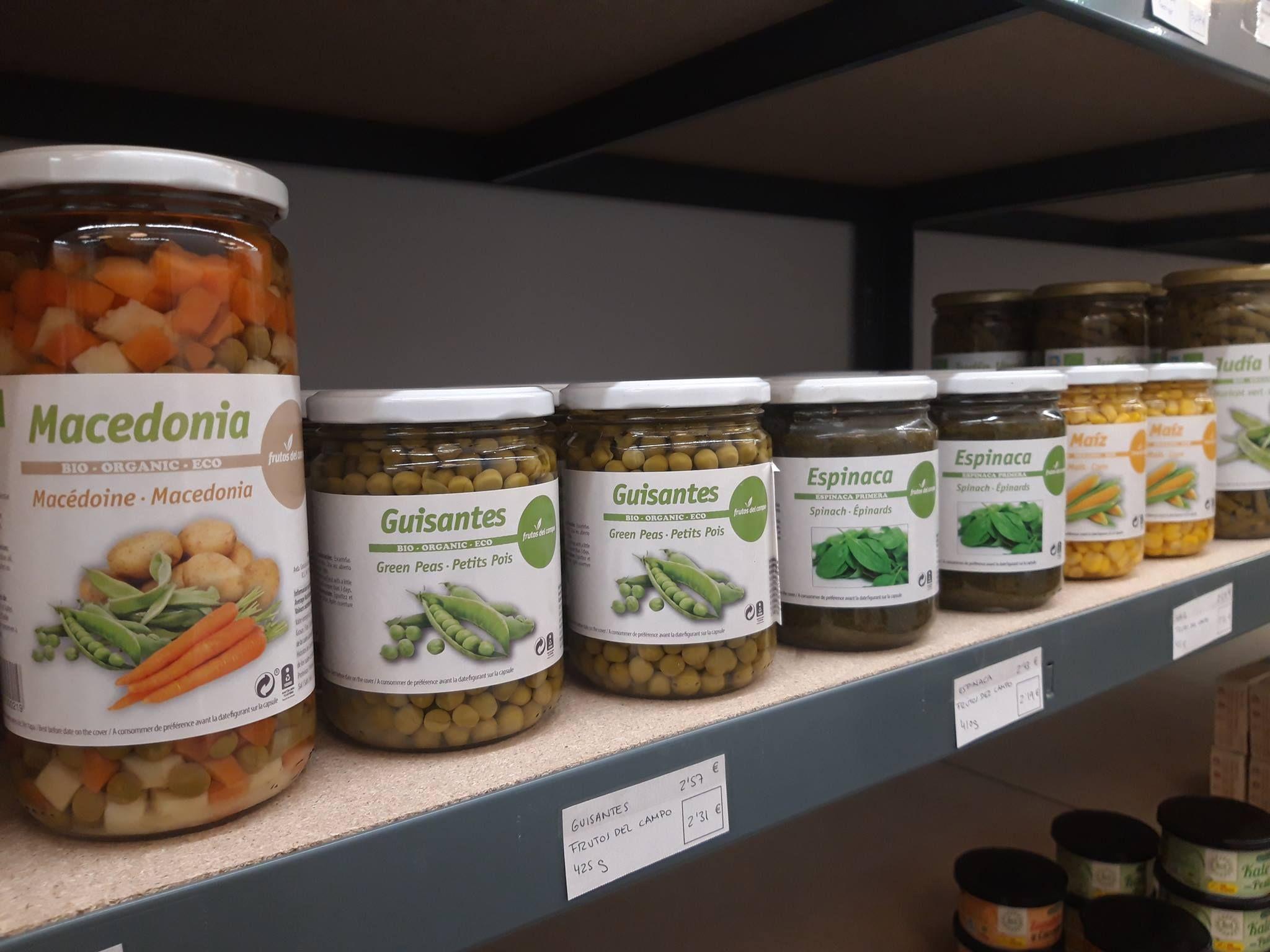 A Vecinal El Primer Supermercado Cooperativo Y Participativo De