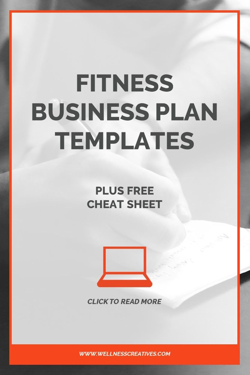 Gym business plan templates plus free cheat sheet pdf fitness preparing a gym or fitness business plan can be daunting this cheat sheet template kit simplifies the process if youre starting a health club cheaphphosting Image collections