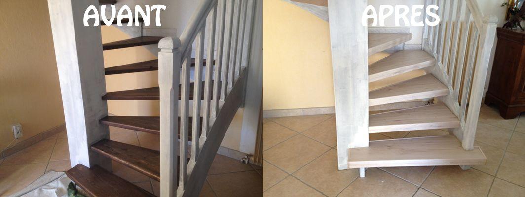 Résultat De Recherche D Images Pour Relooker Un Escalier En