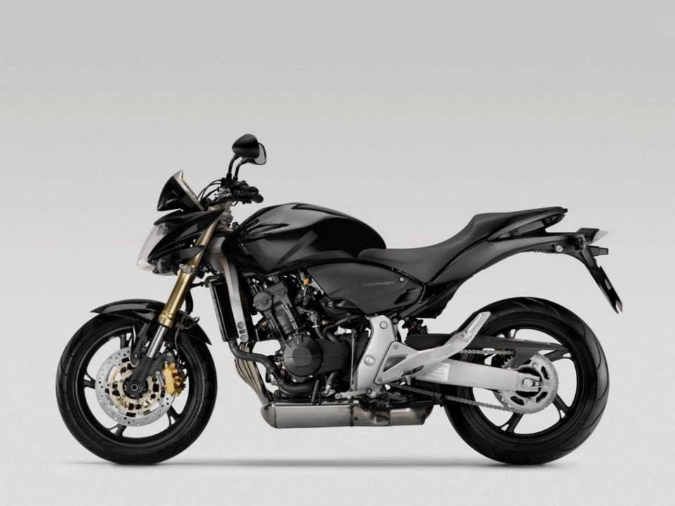 Honda CB 600 F Hornet 600 cm³ 2008 - Ypäjä - Moottoripyörä