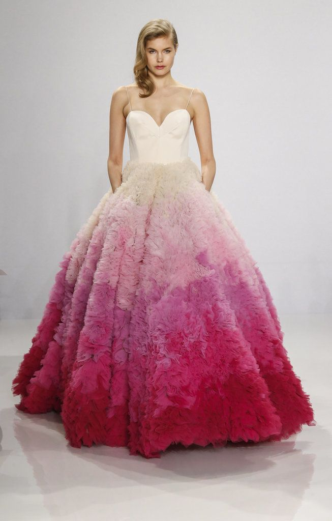 d2fc77952a The Reason Every Bride Will Fall in Love With Christian Siriano s ...