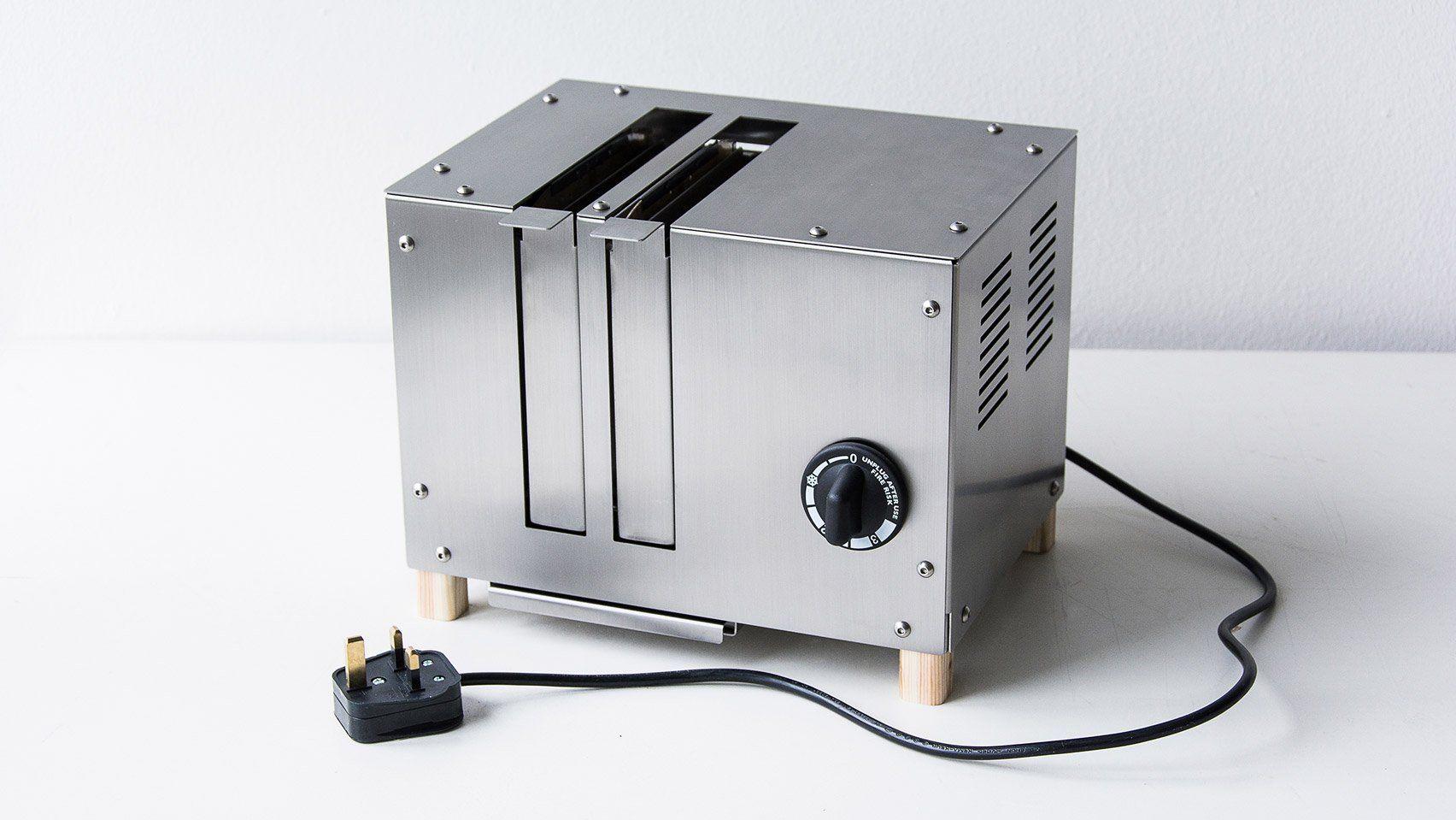 To Combat Increasing Electrical Waste Design Graduate Kasey Hou Has
