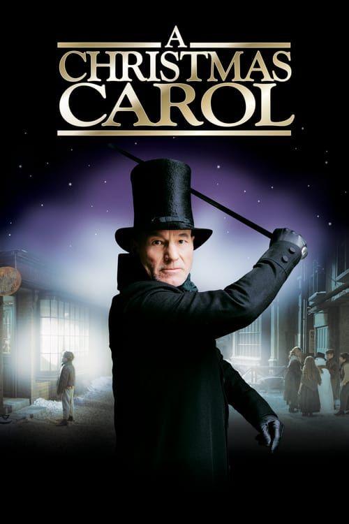 1999).Ver A Christmas Carol Pelicula_Completa DVD MEGA LATINO 1999 en Latino | Christmas ...