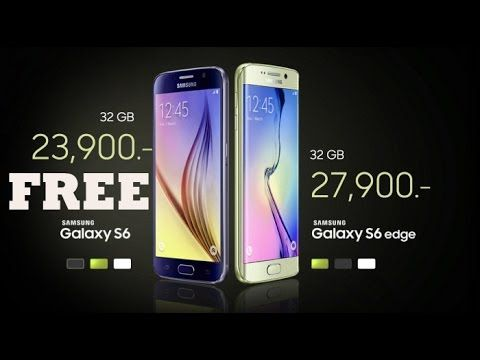 How To Get Free Music On Samsung Galaxy S6 Edge