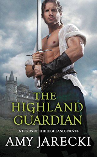 The Highland Guardian By Amy Jarecki Book Review Highlands