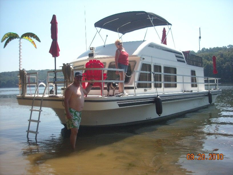 Your Items 4 Sale Floating House House Boat Power Boats