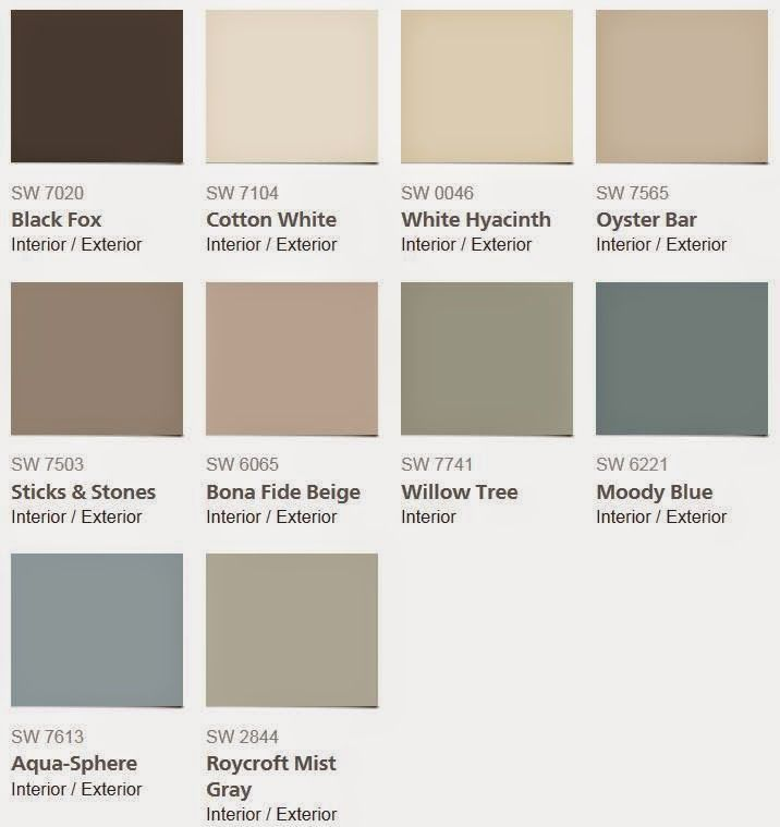 Carpet Color Trends 2015