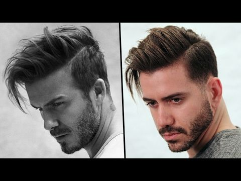 David Beckham Haircuts 20 Ideas From The Man With The Million Faces David Beckham Hairstyle David Beckham Haircut Beckham Haircut