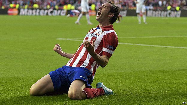 CHAMPIONS LEAGUE. Real Madrid ganó 4-1 a Atlético de Madrid en la final de la Liga de Campeones http://hbanoticias.com/8288