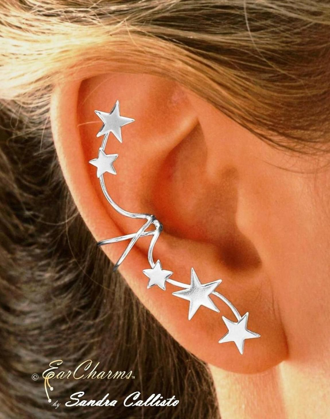 Pin by Ear Charms on 4th of July Ear Charms in 2019