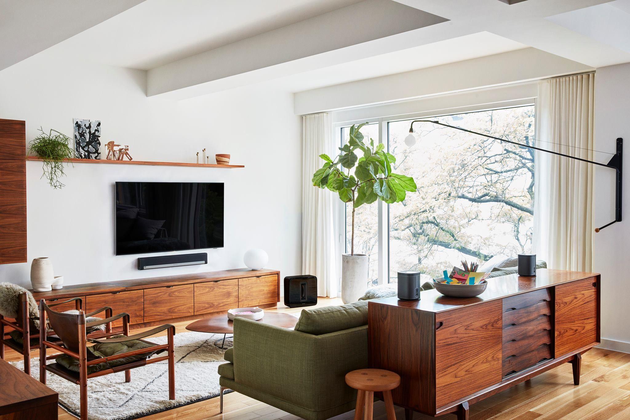 Pin di Marjan su Interior   Pinterest   Mobili tv, Soggiorni e Mobili