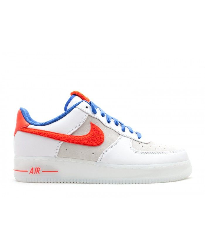 Air Force 1 Supreme Low Year Of The Rabbit White ae0608708
