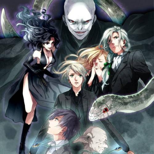Tumblr Lotxdcka1e1qj5ikxo9 500 Png 500 500 Harry Potter Anime Harry Potter Artwork Harry Potter Fan Art