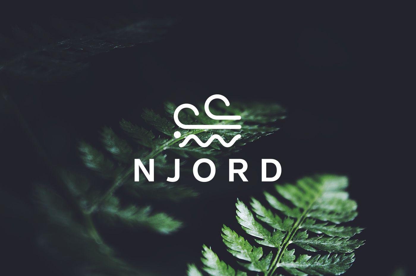 講究季節性的 NJORD 有機餐廳識別 | MyDesy 淘靈感