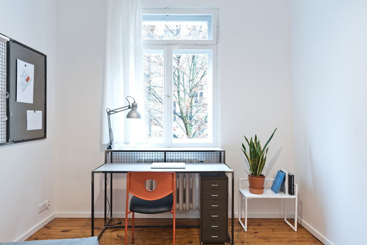 design office space dwelling. Sarah Akkoush\u0027s Our Dorm Definitely Did Not Look Like This Design Collection On Dwell. Office Space Dwelling O