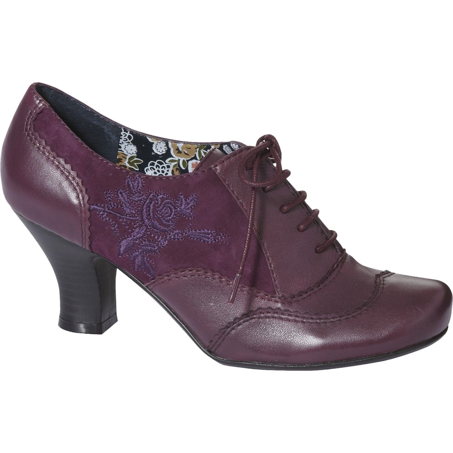 Purple Hush Puppies 48 In The Sale Nice Shoes Doll Shoes Heeled Boots