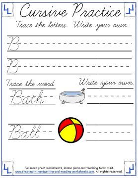 Cursive writing worksheets uppercase letter b cursive writing cursive writing worksheets uppercase letter b expocarfo Image collections