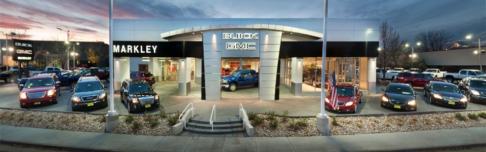 Markley Gmc Your Northern Colorado Gmc Dealer Get Your Best Deal