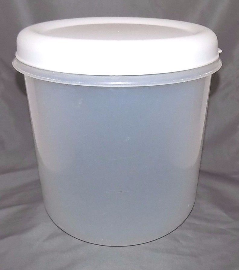 Extra Large Pioneer Brand Plastic Container No 3007 L 2 Gallons Pioneer Plastic Containers Extra Large Gallon